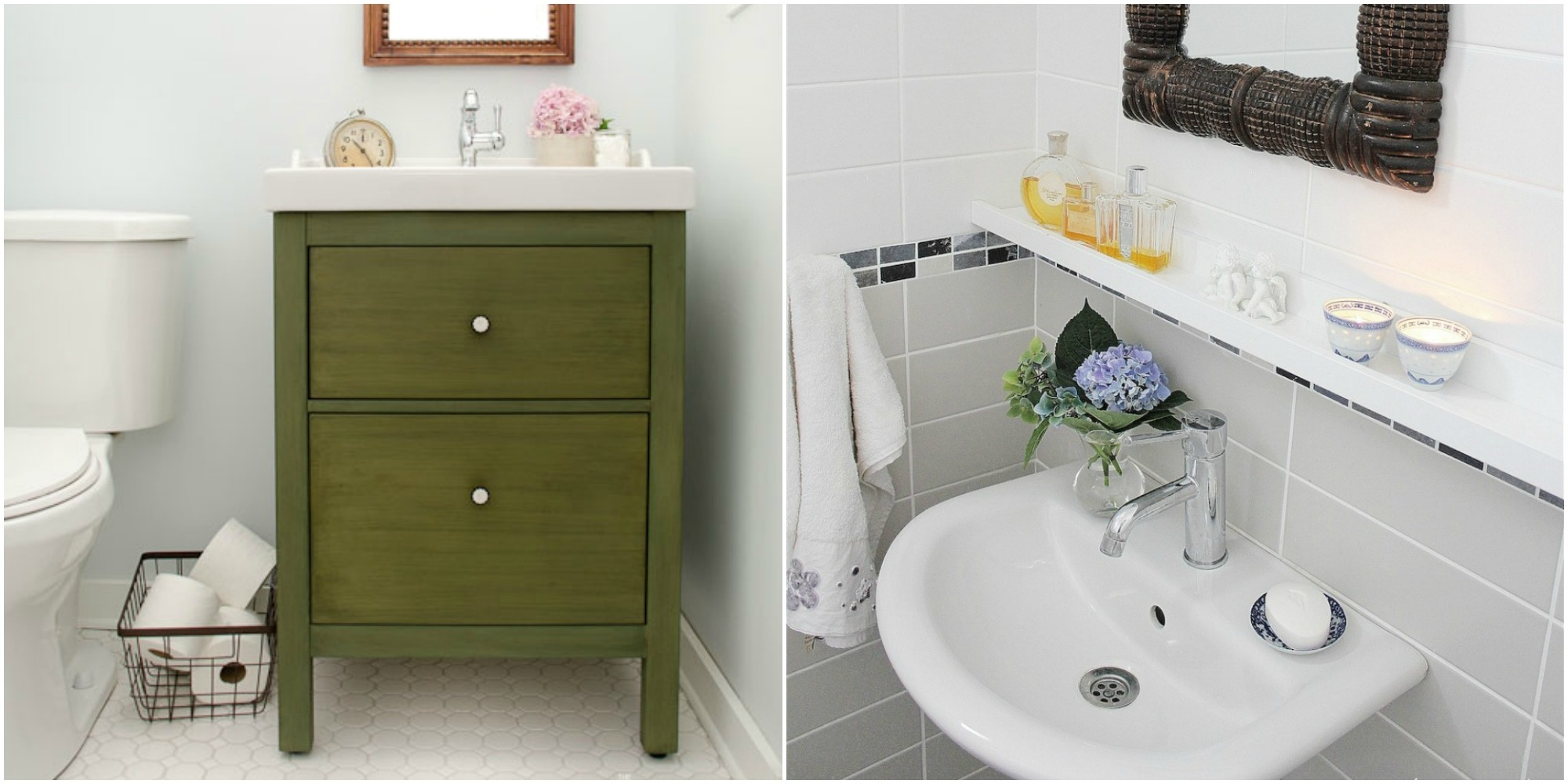 Create a dream bathroom that fits your home and budget
