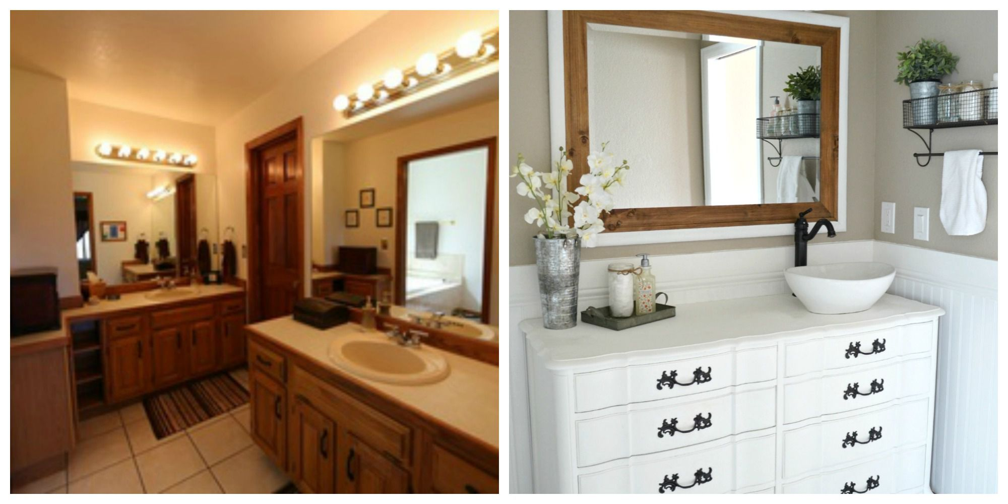 Simple Budget Bathroom Remodeling Tips